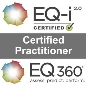 EQ-i 2.0 certified practitioner