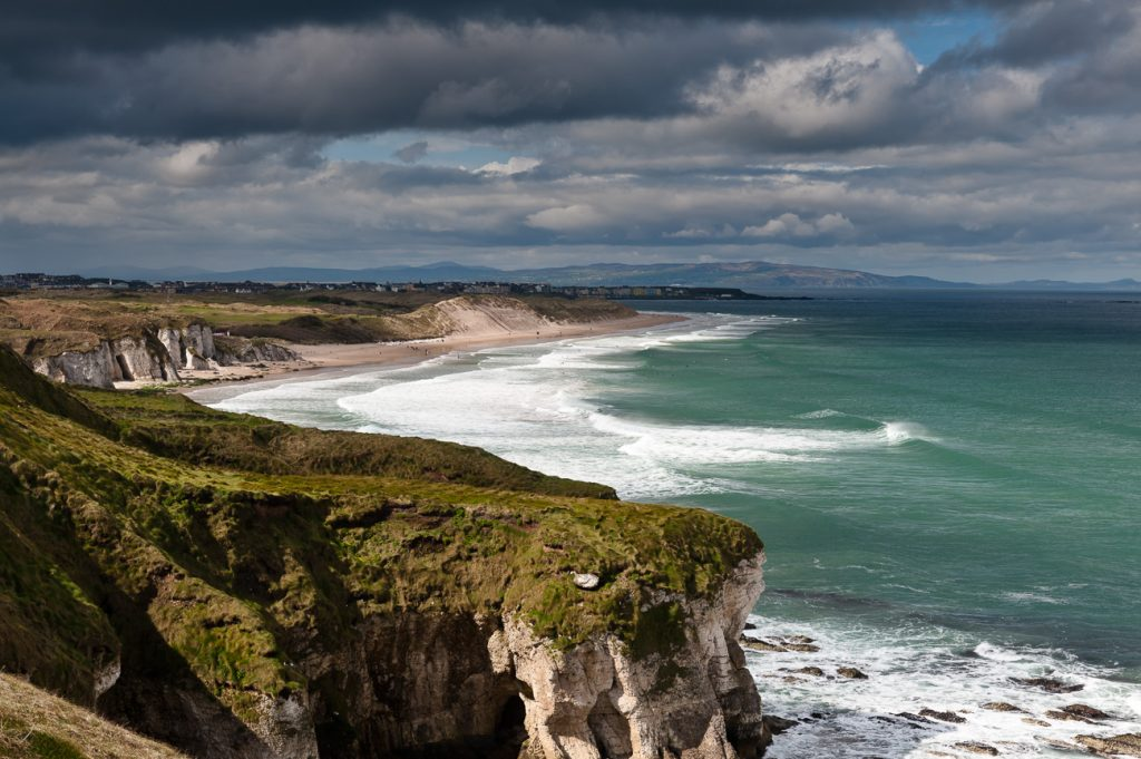 Picture of Portrush - my home town