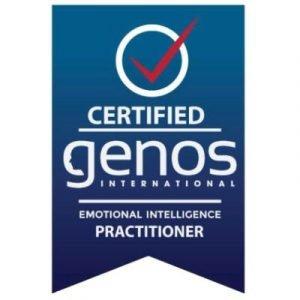 Genos EI certified practitioner