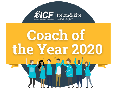 Stephen Clements Coach of The Year 2020