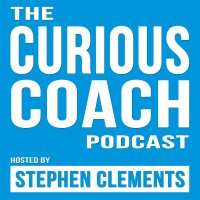 The Curious Coach Podcast